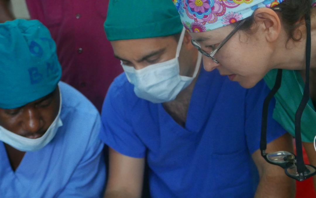 Bugando Medical Center