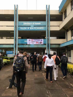 EART16 IN NAIROBI, DAY 3
