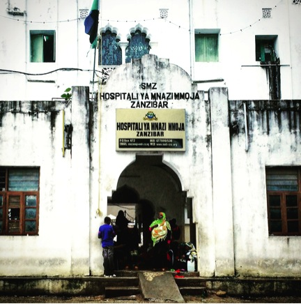 Zanzibar December 2015