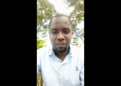 Voices in Global Pandemic: Interview with Dr. Phillip Makoye (October 2020)